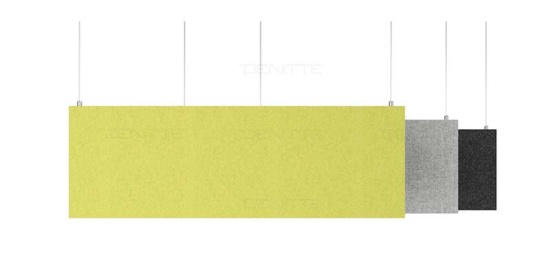 مدل پنل آکوستیک