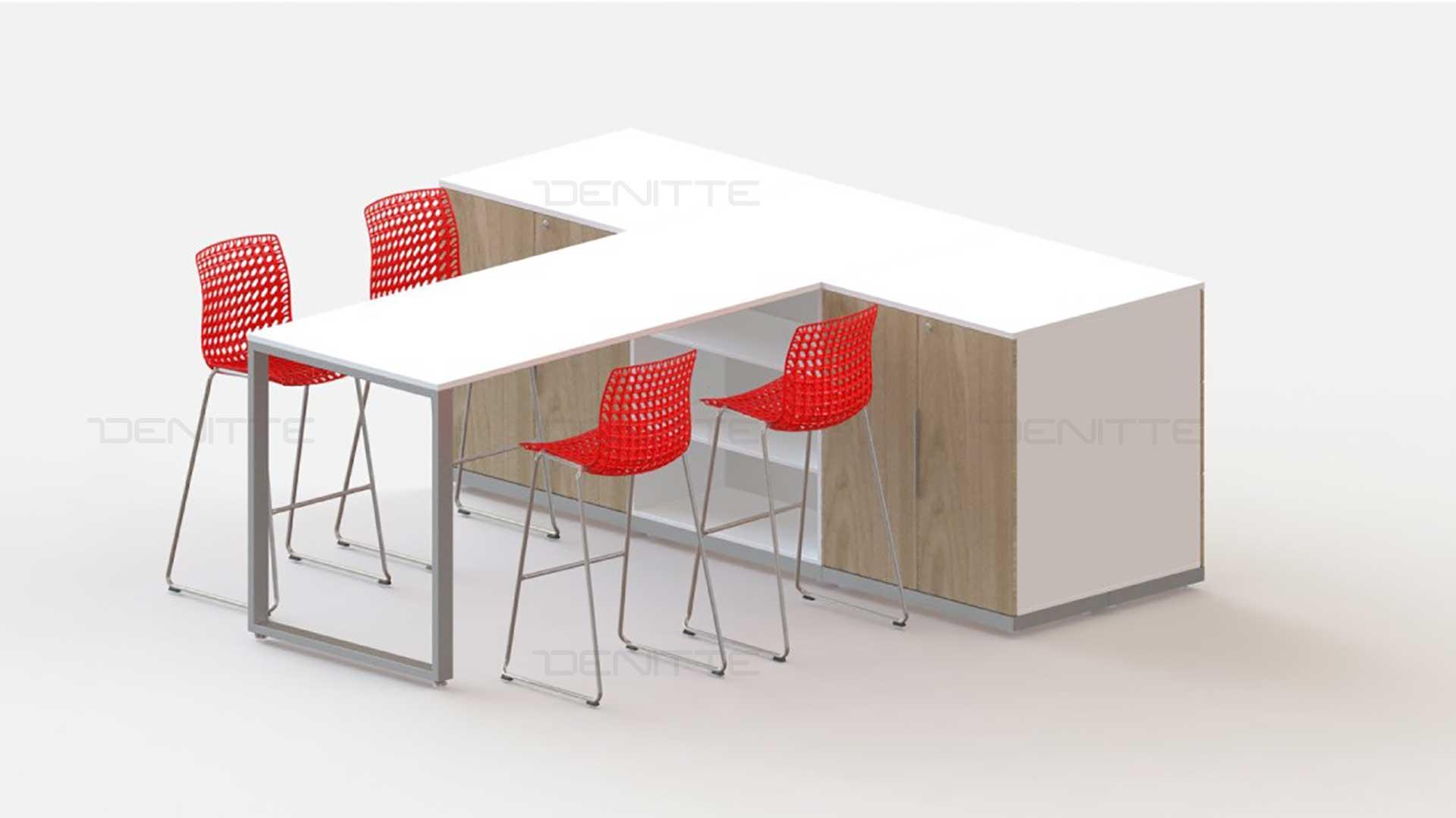 ساخت میز گروهی پالس