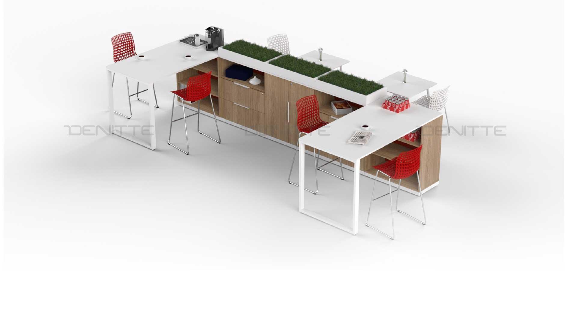 میز گروهی