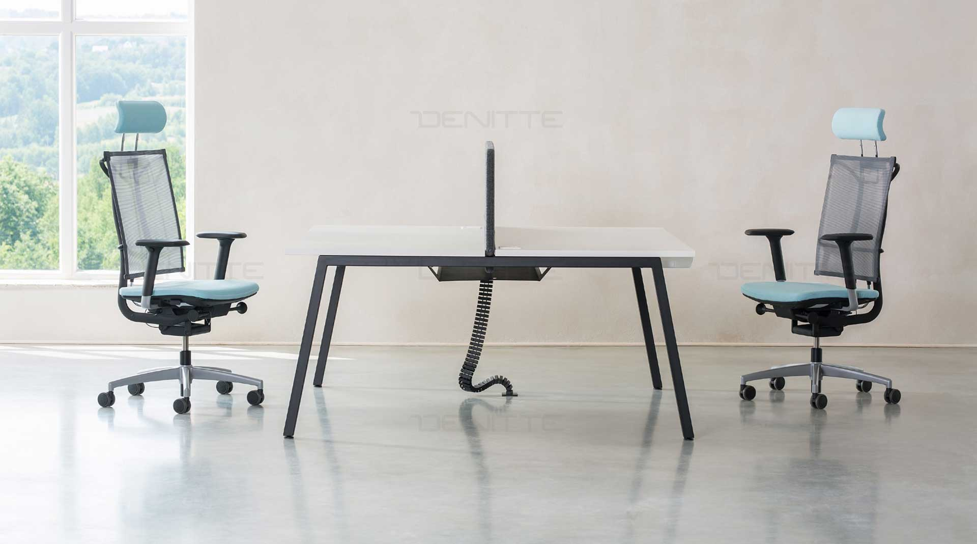 میز کار گروهی دنیته A