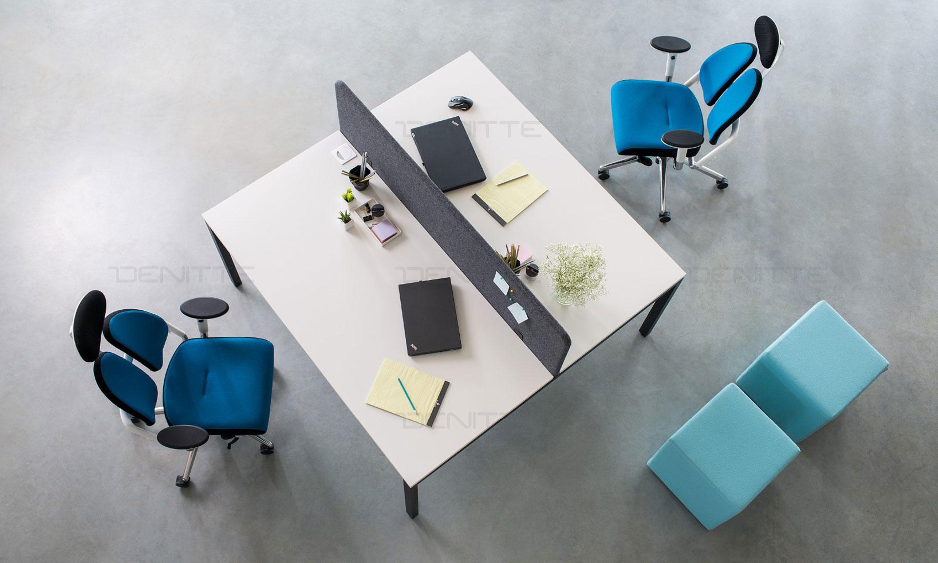 میز کار گروهی n