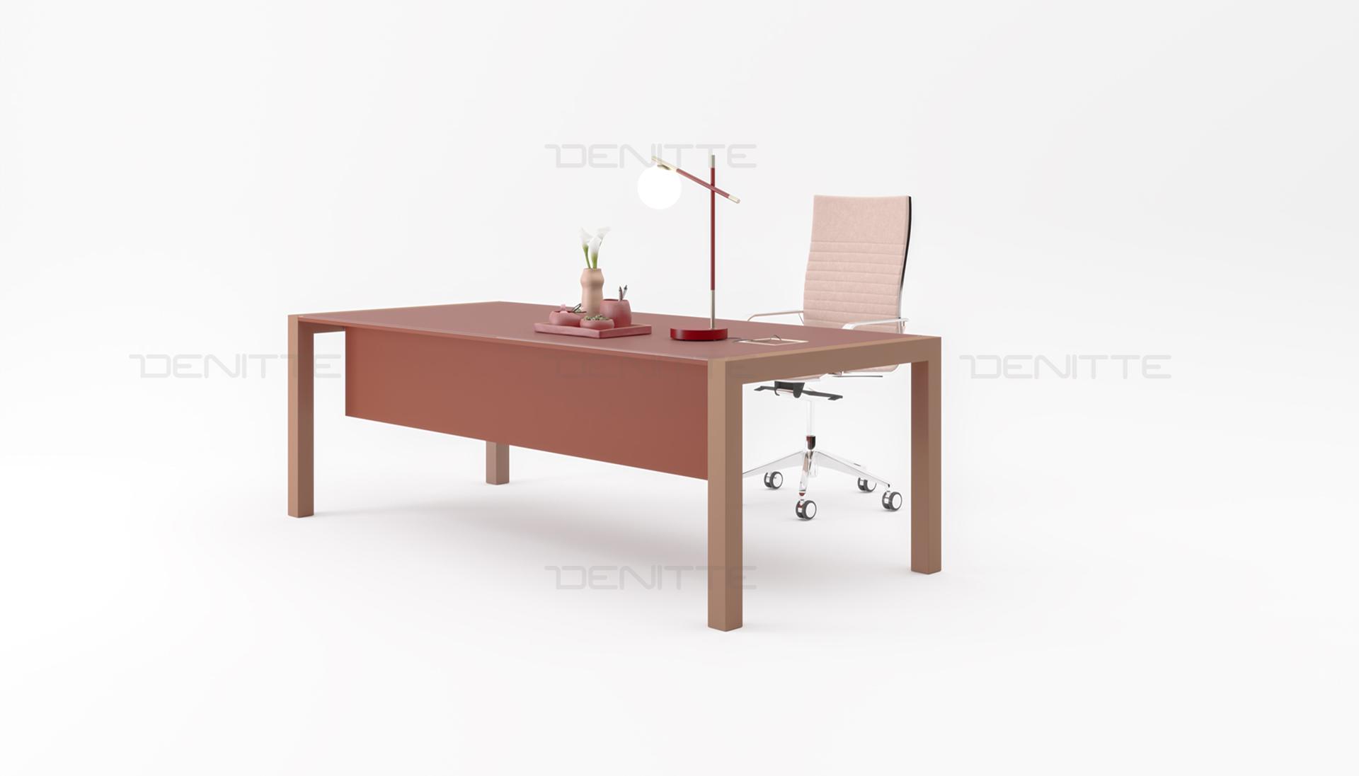 میز مدیریت کاپر