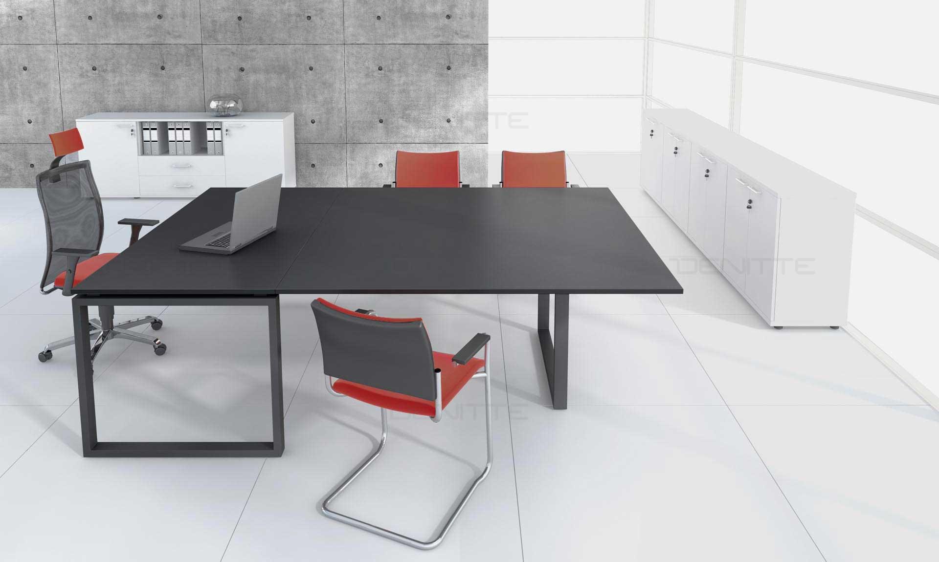 میز اداری جلسه