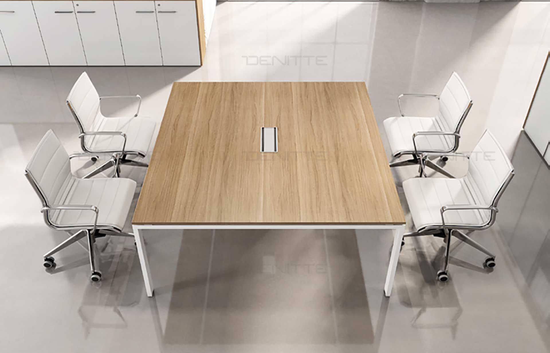 انواع میز کنفرانس