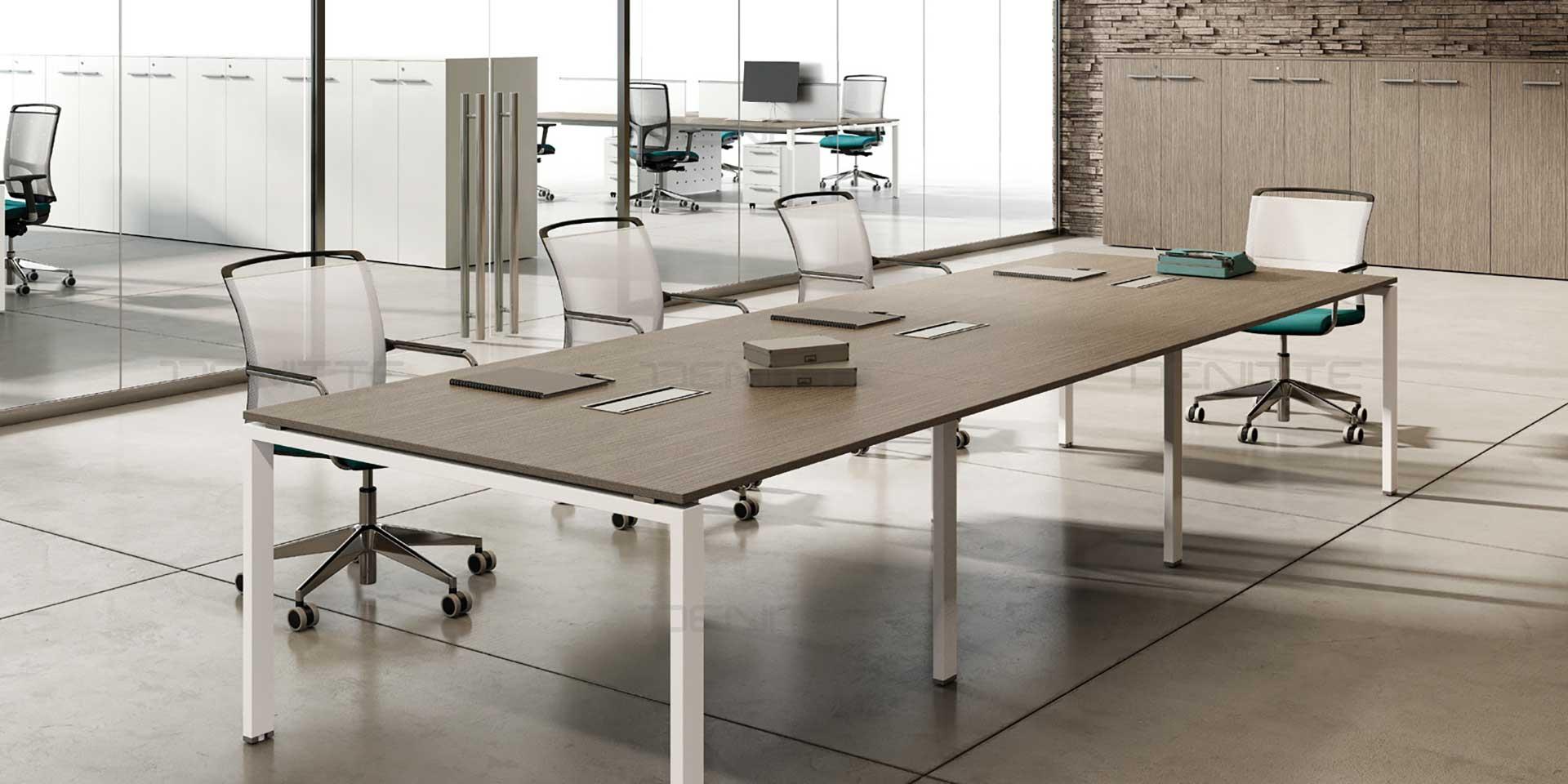 میز کنفرانس n