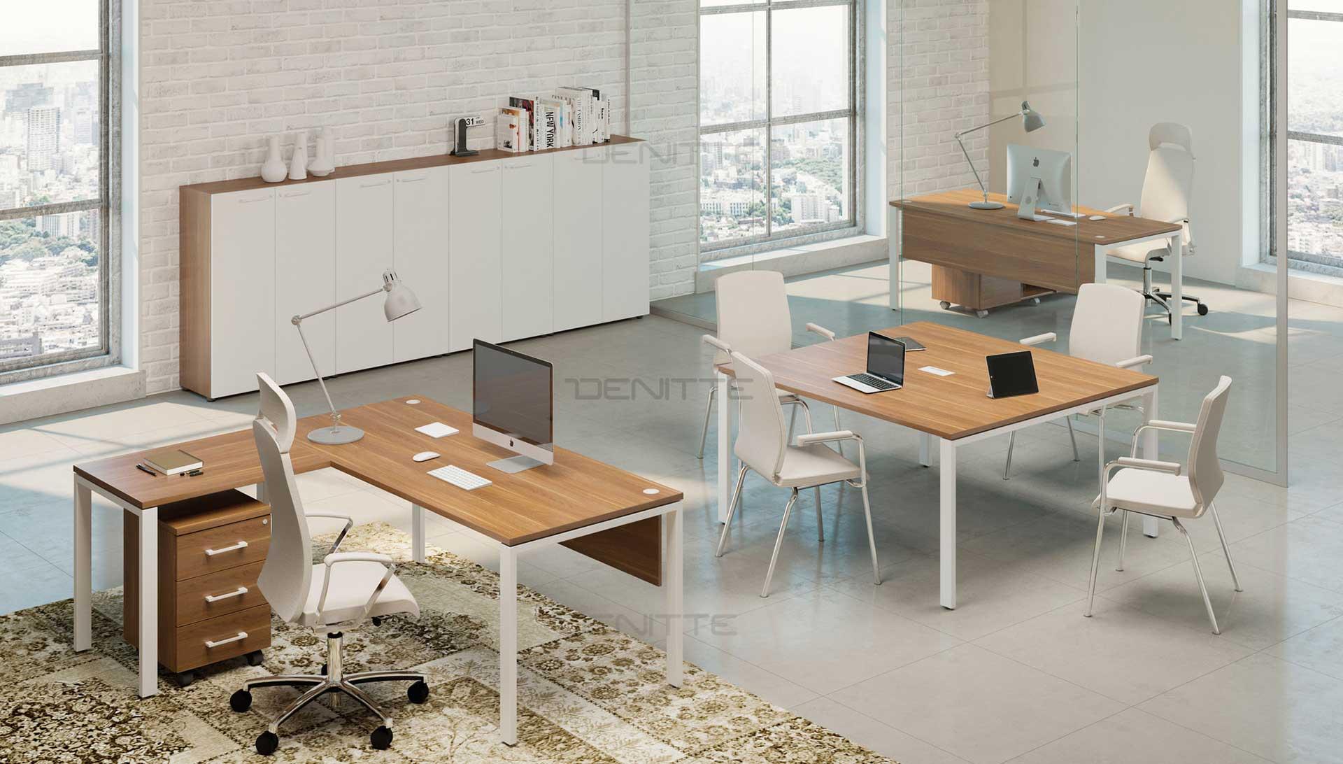 میز کارشناسی سری n