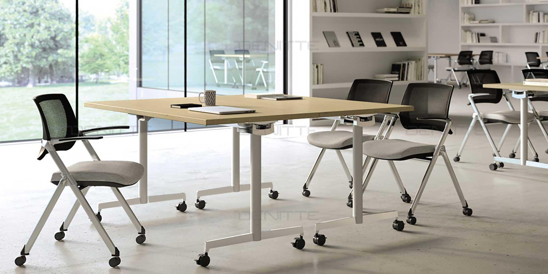 میز تاشو flexoدنیته