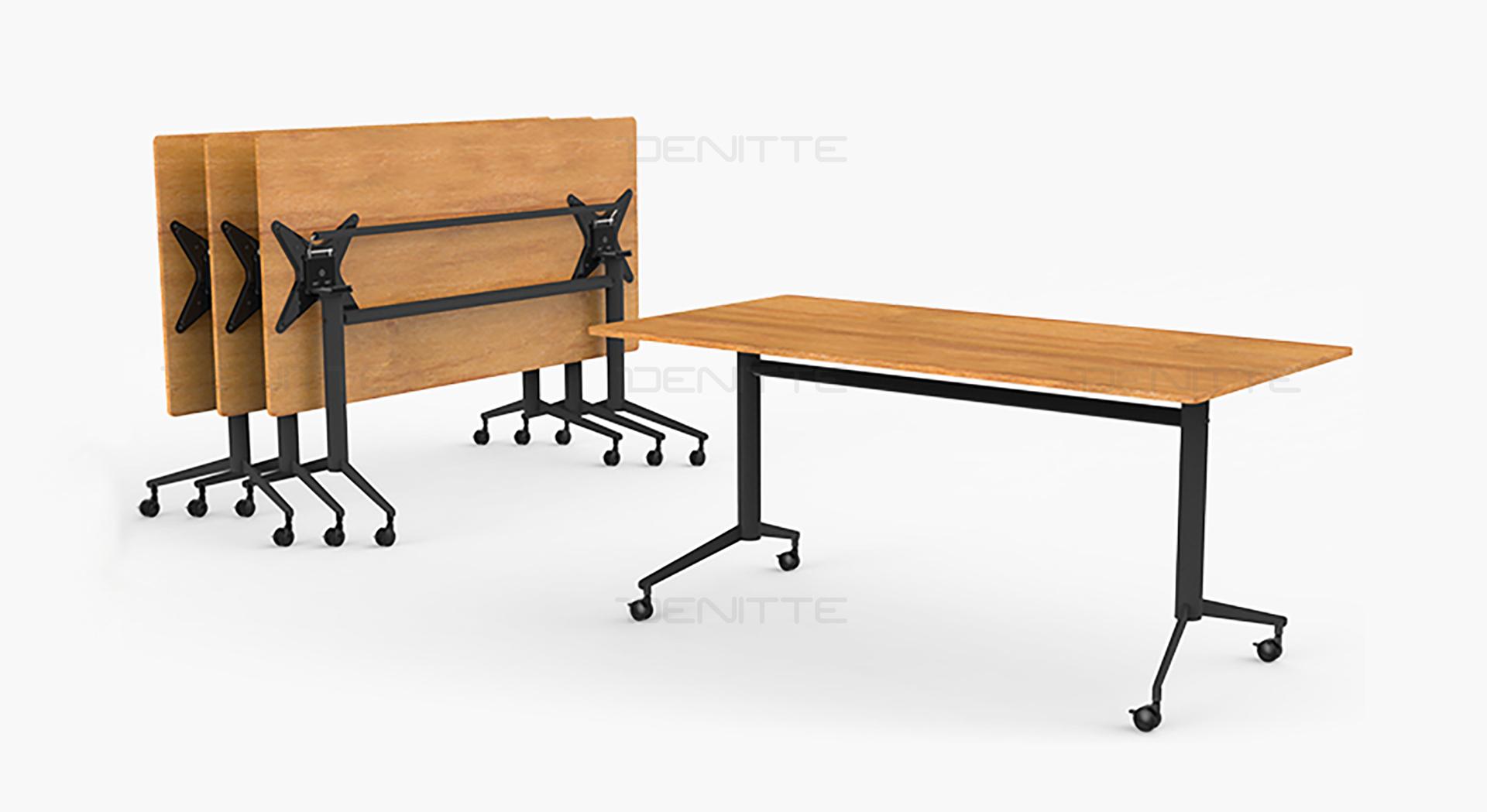 میز تاشو و میز کم جا