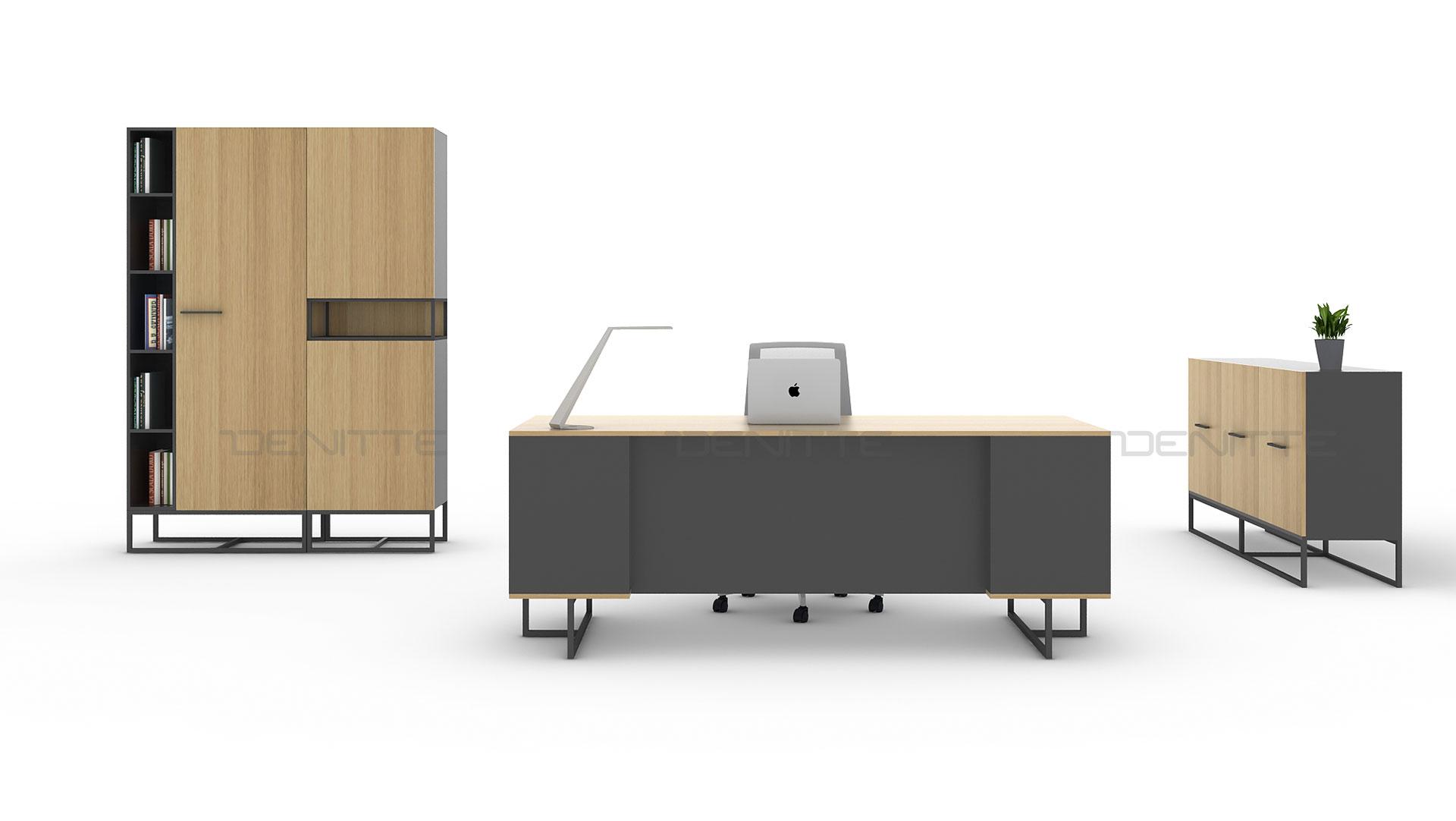 تولید میز مدیریت owner