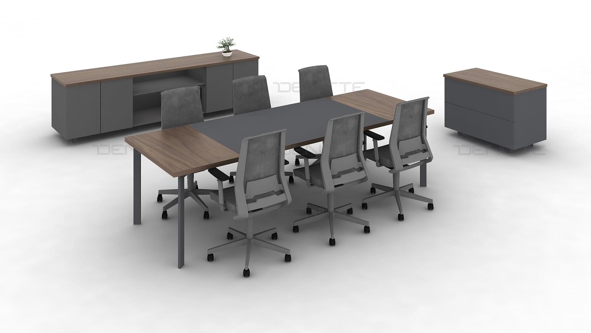 میز مدیریتی باوت