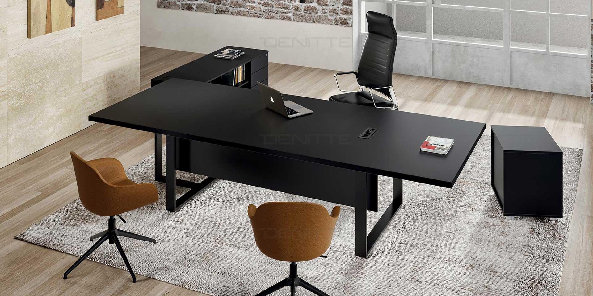میز مدیریت مدرن گراند