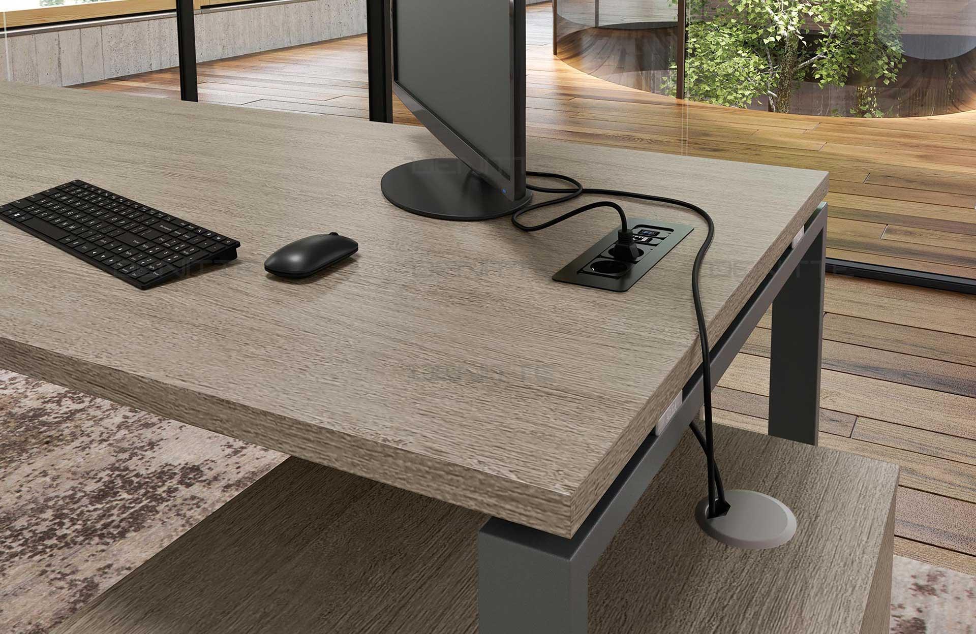 لوازم جانبی میز مدیریت دیسو