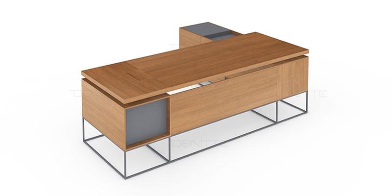 میز مدیریت جدید ناکس