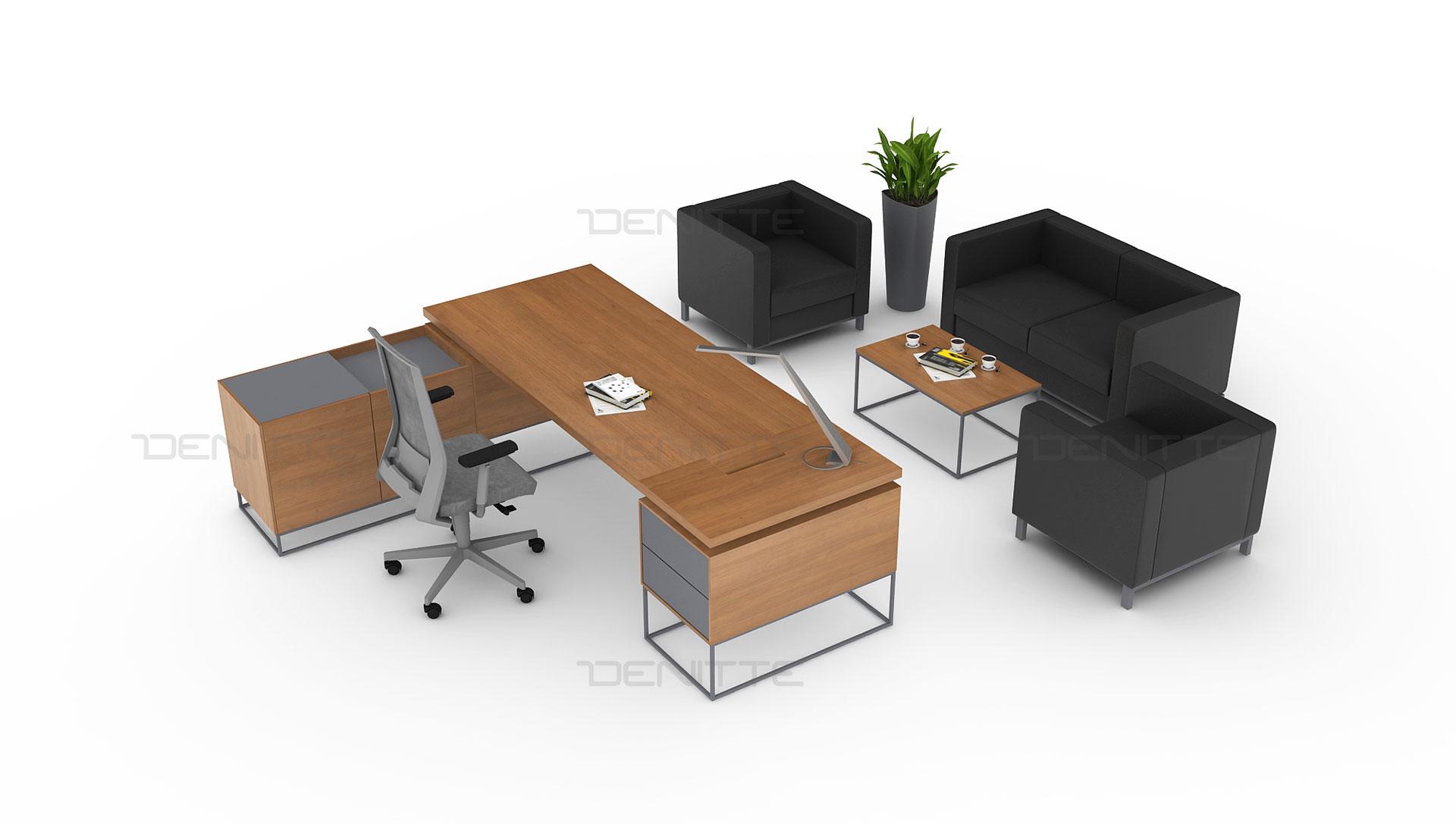 میز مدیریت جدید