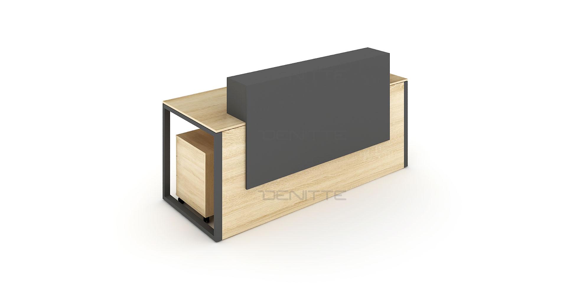 میز پذیرش مدرن