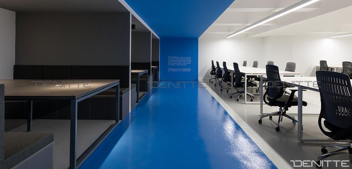 میز های مرکز نوآوری امیر کبیر