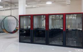 اتاق سکوت پارک فناوری پردیس