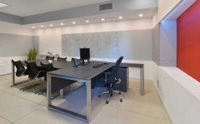 میز مدیریت همکاران سیستم