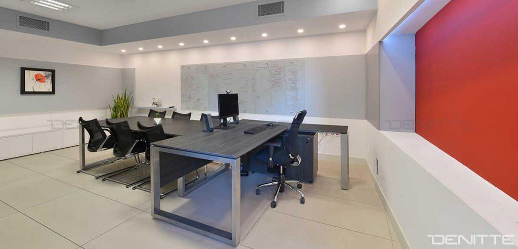 مدل میز مدیریت همکاران سیستم