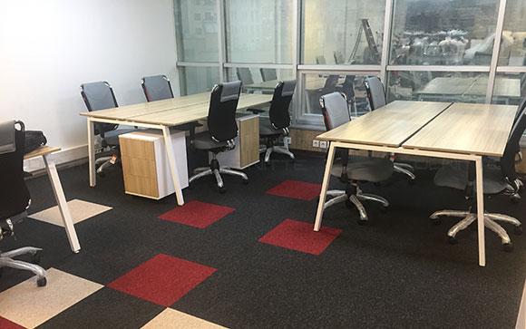 Parsian E-Commerce Company Office Furniture