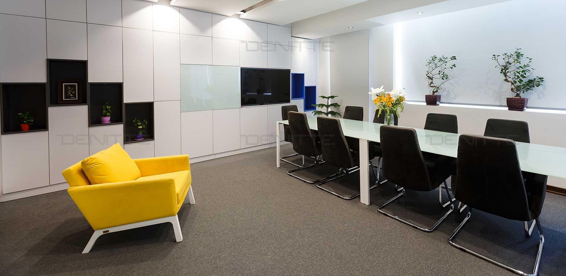 میز های شرکت ادرون