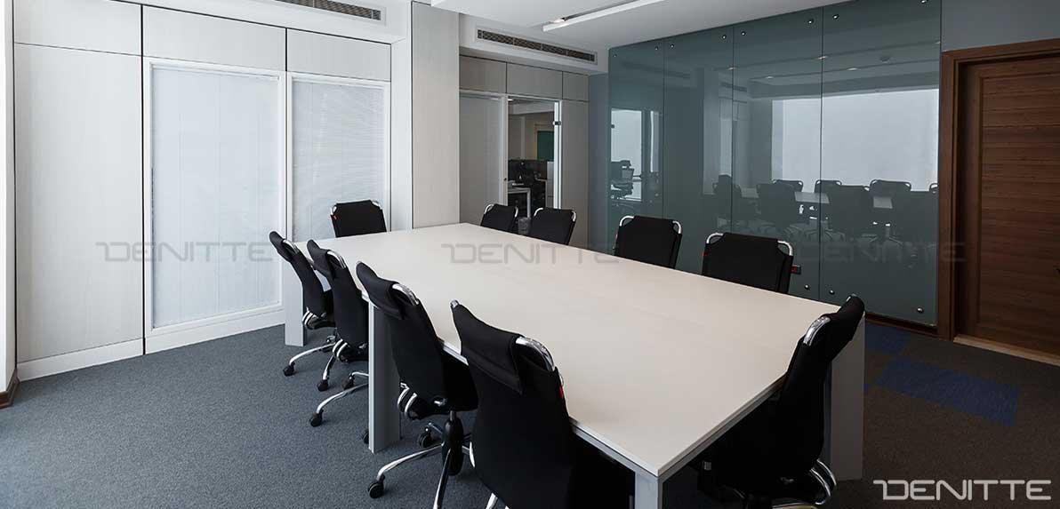 میز جلسه تپسل